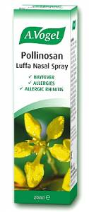 A.Vogel Luffa Nasal Spray Pollinosan 20ml