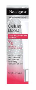 Neutrogena Cellular Boost Eye Rejuvenating Cream 15ml