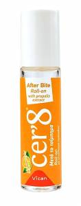 Vican Cer'8 After Bite 10ml Roll-On