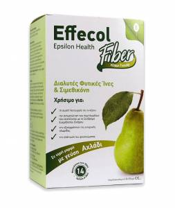 Epsilon Health Effecol Fiber 14 x 30ml