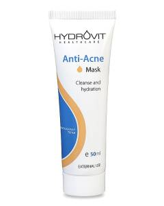 Target Pharma Hydrovit Anti Acne Mask 50ml