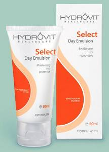 HYDROVIT Select Day Emulsion 50ml