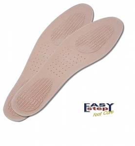 JOHN'S Πάτοι Σιλικόνης FLATSOLE Easy Step Foot Care (17229)
