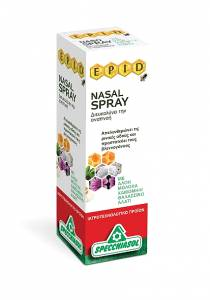 Specchiasol Epid Nasal Spray 20ml