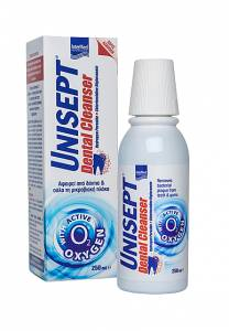 UNISEPT Dental Cleanser 250ml