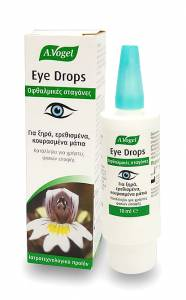 A.Vogel Eye Drops 10ml